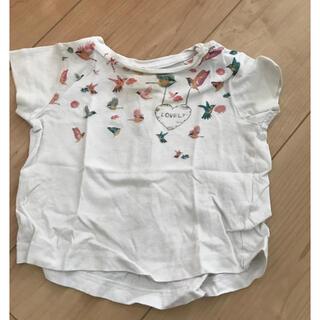 ZARA KIDS - zara babyTシャツ 74