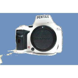 PENTAX - ペンタックス K-x デジタル一眼
