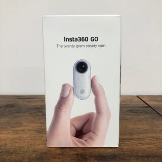 Insta360 GO(ビデオカメラ)