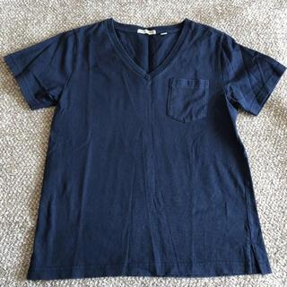 niko and... - ニコアンド  USA Tシャツ