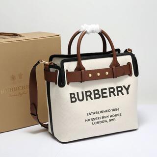 BURBERRY - Burberry♡トートバッグ