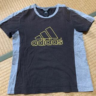 アディダス(adidas)のアディダスTシャツ(Tシャツ/カットソー)