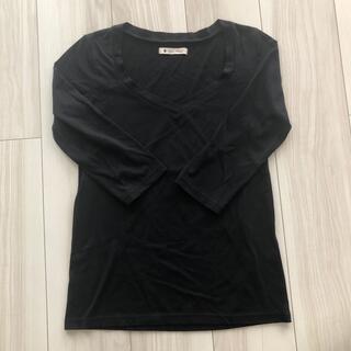 ブージュルード(Bou Jeloud)の断捨離 5/30まで販売 ブージュルード Vネック Tシャツ(Tシャツ(半袖/袖なし))