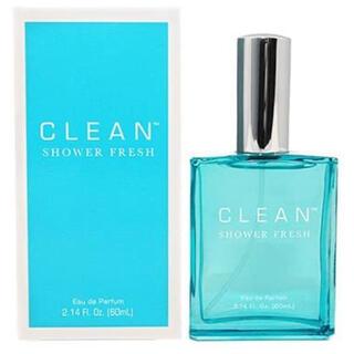 CLEAN - CLEAN クリーン シャワーフレッシュ 60ml オードパルファム スプレー