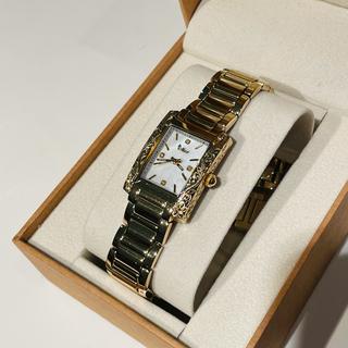 Maxi 腕時計 ゴールド ハワイアンジュエリー マキシ(腕時計)