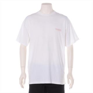 バレンシアガ(Balenciaga)のバレンシアガ  コットン XS ホワイト メンズ その他トップス(その他)