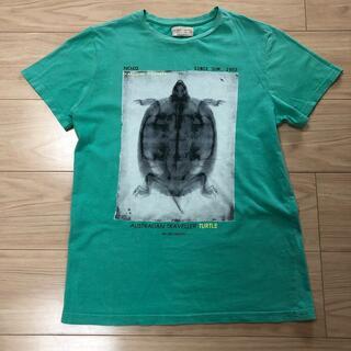 ザラ(ZARA)のZARA BOYZのTシャツ(Tシャツ/カットソー)