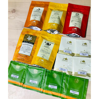 ルピシア(LUPICIA)のルピシア 紅茶 セット(茶)