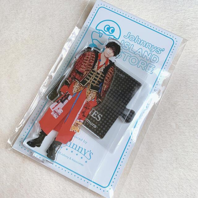 Johnny's(ジャニーズ)のSixTONES アクスタ (松村) エンタメ/ホビーのタレントグッズ(アイドルグッズ)の商品写真
