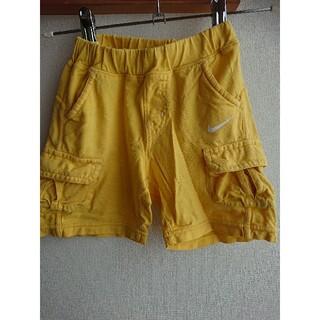 ナイキ(NIKE)のsize90 NIKE 半ズボン2枚セット(パンツ/スパッツ)