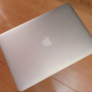 Apple - MacBook Air (13-inch, Mid 2013)お譲り致します!