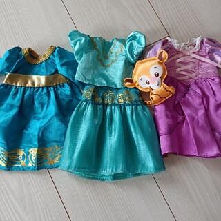 ディズニー(Disney)のアニメータードール お洋服(人形)