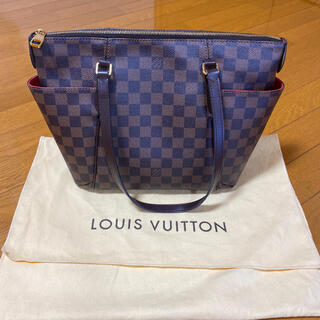 LOUIS VUITTON - LOUIS VUITTON ダミエトータリー PM