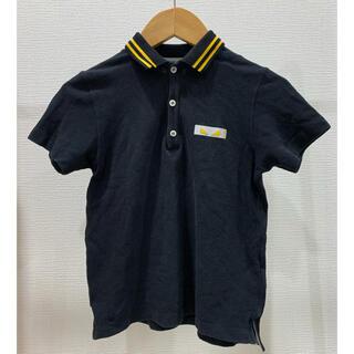 FENDI - 定価3.6万 サイズアウト FENDI フェンディ キッズ ポロシャツ 8A
