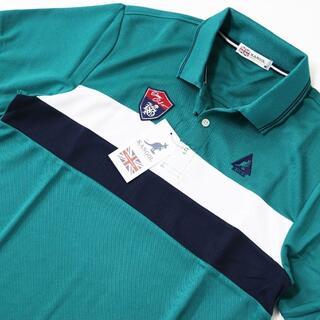 カンゴール(KANGOL)の(新品)KANGOL ポロシャツ  (ポロシャツ)