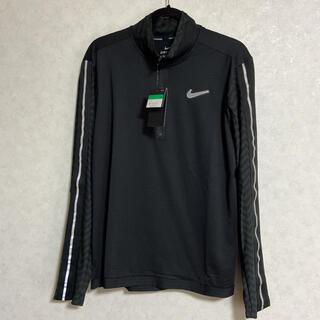 ナイキ(NIKE)のNIKE ナイキ メンズ ランニングトップス 長袖 XL(Tシャツ/カットソー(七分/長袖))