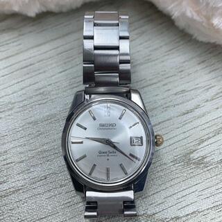 グランドセイコー(Grand Seiko)のセイコー クロノメーター 腕時計(腕時計(アナログ))
