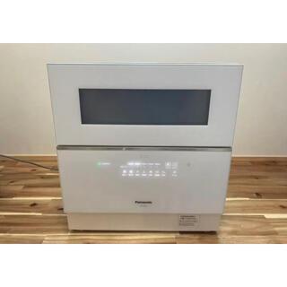 Panasonic - 5年保証付 Panasonic 食器洗い乾燥機 食洗機 NP-TZ200-W