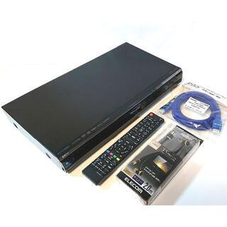Panasonic - Panasonic ブルーレイ DIGA DMR-BW770 ケーブルセット