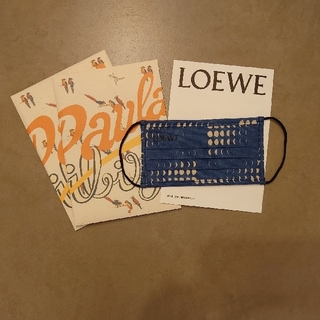 LOEWE - LOEWE パウラズイビザ ノベルティ