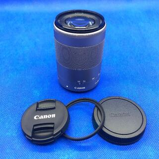 Canon - 【望遠レンズ】 CANON EF-M 55-200mm IS STM