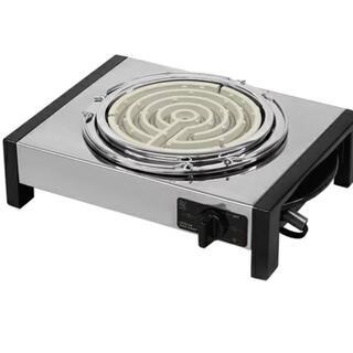 SURE シュアー 電気コンロ ★新品未使用★(調理機器)