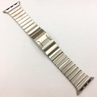Apple Watch - アップルウォッチ リンクブレスレット Apple Watch 38,40mm