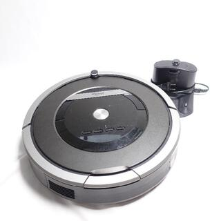 iRobot - IROBOT ルンバ871 ブラック