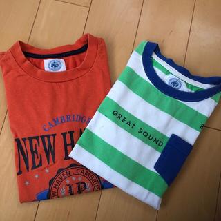 ジェイプレス(J.PRESS)のTシャツまとめ売り(Tシャツ/カットソー)