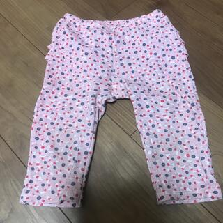 ケイトスペードニューヨーク(kate spade new york)のケイトスペード ベビー服 80サイズ ズボン(パンツ)