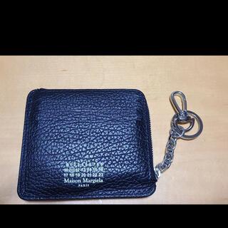 マルタンマルジェラ(Maison Martin Margiela)のマルジェラ コインケース カードケース キーチェーン 財布(コインケース/小銭入れ)