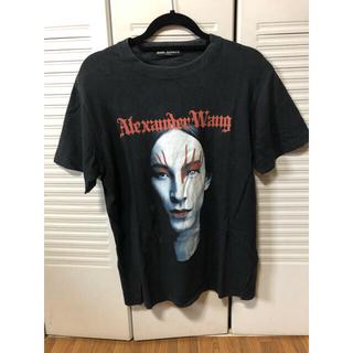 マリリンマンソンTシャツ