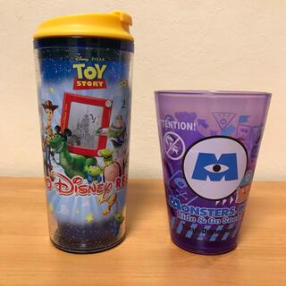ディズニー(Disney)のトイストーリー タンブラー モンスターズインク コップ(タンブラー)