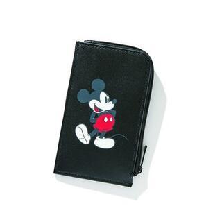 ミッキーマウス☆スマート財布