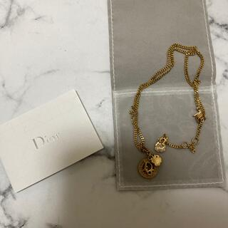 Christian Dior - ChristianDiorネックレス