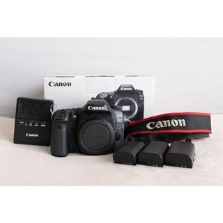Canon - Canon EOS80D ボディのみ