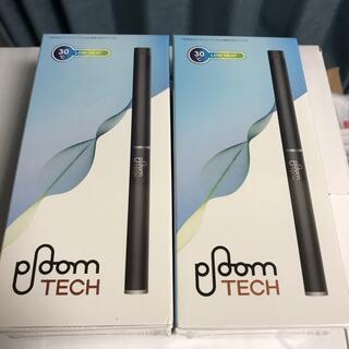 プルームテック(PloomTECH)の新品プルームテック 未開封品 2箱(タバコグッズ)