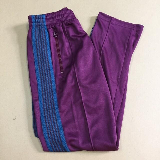 Needles(ニードルス)のニードルスNEEDLES track pants Sサイズ メンズのパンツ(その他)の商品写真