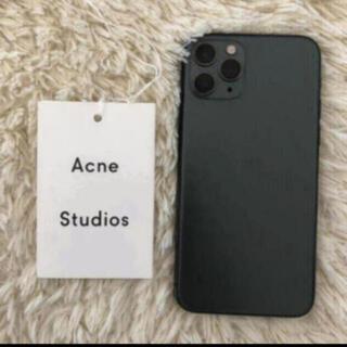 アクネ(ACNE)のACNE アクネ acne studiosタグ(ネームタグ)