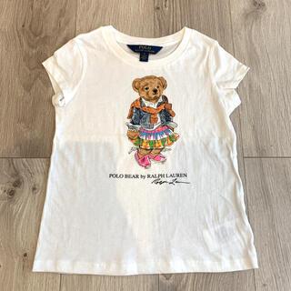 POLO RALPH LAUREN - ポロラルフローレン ポロベア Tシャツ 115