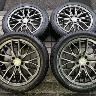 ユーロバーン 18インチ BMW X1(F48)、X2(F39)用