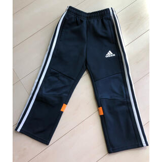 アディダス(adidas)のadidas アディダス ジャージ 長ズボン パンツ 100(パンツ/スパッツ)