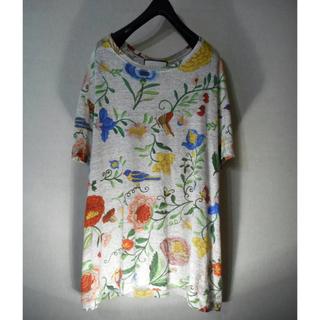 Gucci - GUCCI グッチ カットソー Tシャツ 極美品 ジャケット デニム
