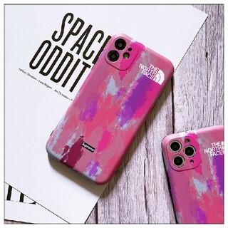 iphone12用ケース#アイホン12 ケース 傷防止(iPhoneケース)