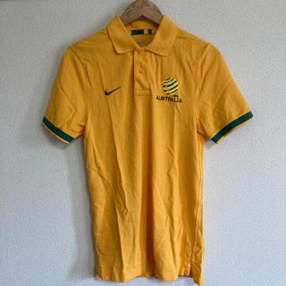 ナイキ(NIKE)のナイキ ポロシャツ オーストラリア代表 サッカー(ポロシャツ)