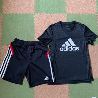 アディダス(adidas)のアディダスキッズ (Tシャツ/カットソー)