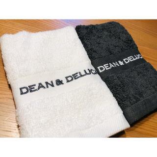 DEAN & DELUCA - DEAN&DELUCA ハンドタオル