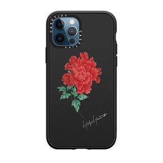 ヨウジヤマモト(Yohji Yamamoto)のyohji yamamoto casetify iPhone12 / 12P(iPhoneケース)