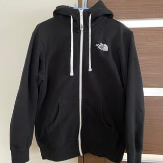 THE NORTH FACE - THE NORTH FACE ジップパーカー