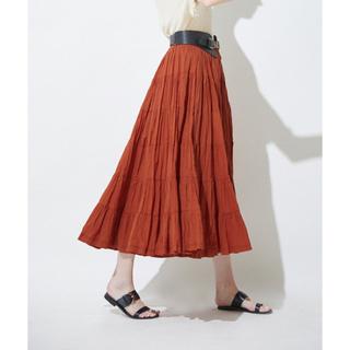 TOMORROWLAND - MARIHA (マリハ)  草原の虹のスカート